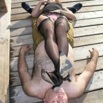 Outdoors nylon supremacy